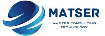 Matser Consulting Technology Logo